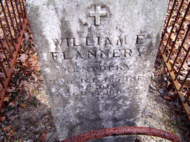 William Flannery