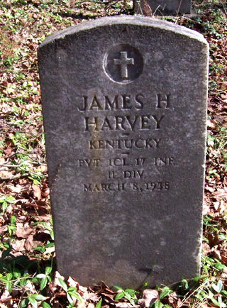 James Harvey